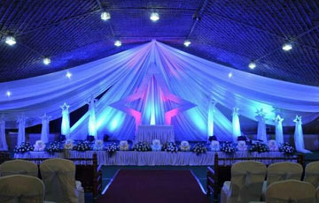 Decorators Tent Services